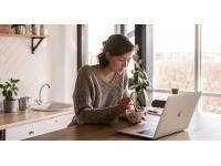 De negatieve gezondheidseffecten van thuiswerken