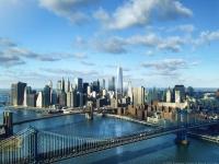 Eerste TRIP van Smart WorkPlace gaat van Atlanta naar New York