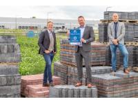 Eerste businesspark met materialenpaspoort