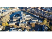 Gevangenis Wolvenplein Utrecht overgedragen aan AM