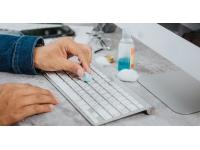Het belang van hygiënische toetsenborden en muizen