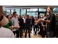 Innovatieve pitches om bestaande gebouwen en organisaties te verduurzamen