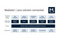 Madaster lanceert platform speciaal voorstudenten