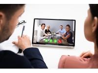 Optimaal organiseren van hybride kantoor met werkplekanalyses