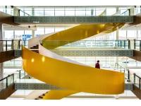 Overname Helix kantoorgebouw in Utrecht afgerond
