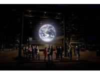 'Planeet Aarde is een hoofdletter waard'