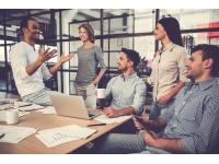 Sociaal welzijn in kantoren