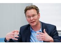 The Future of Healthy Work (5) – De jury: Walter Okhuijsen