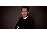 Thijs Fennis nieuwe segmentdirecteur Industry & Manufacturing ISS Facility Services