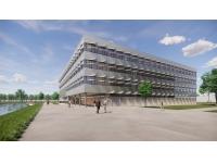 Van start-up naar scale-up in NEXT Delft
