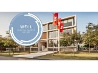 WELL Health-Safety certificaat voor AM Huis Utrecht