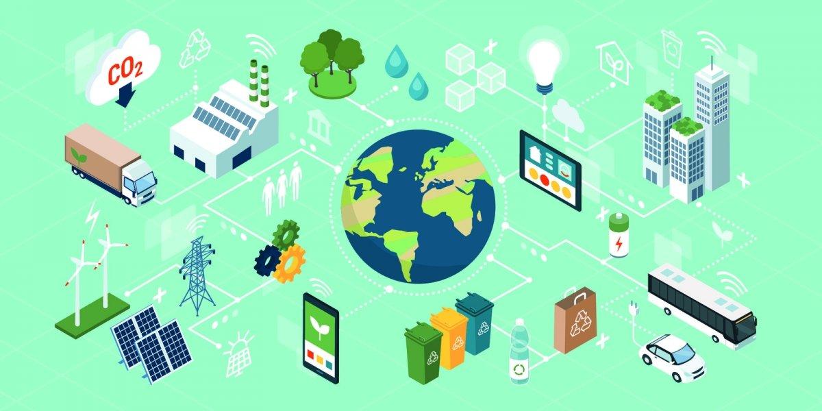 Hoe als organisatie slim duurzaam innoveren?