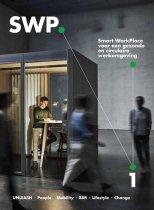 SWP Magazine #1